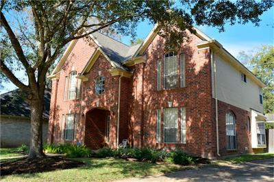 Sugar Land Single Family Home For Sale: 6715 Cypress Village Drive