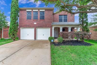 Single Family Home For Sale: 4823 King Hallow Lane