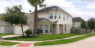 Cypress Single Family Home For Sale: 18535 Burgundy Sky Way