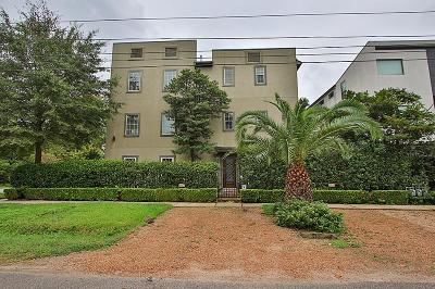 Rice Military Single Family Home For Sale: 520 Birdsall Street