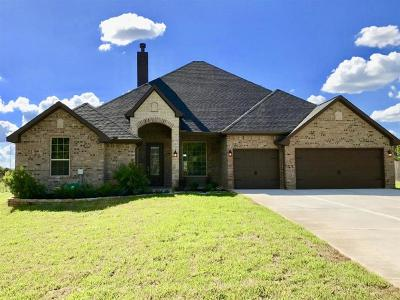 Montgomery Single Family Home For Sale: 11702 E Grand Pond Court