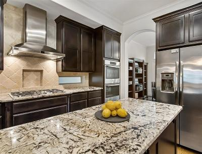 Sugar Land Single Family Home For Sale: 815 Old Oyster Trail