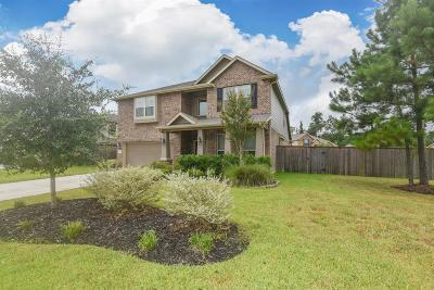 New Caney Single Family Home For Sale: 23459 Aiken Woods Drive