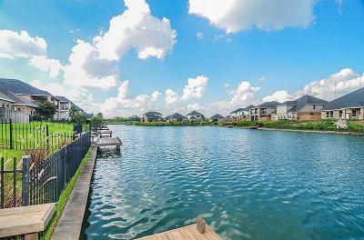Missouri City Single Family Home For Sale: 2311 Alassio Isle Court
