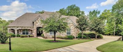 Bryan Single Family Home For Sale: 3219 Pinyon Creek Drive