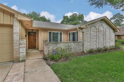 Galveston County, Harris County Single Family Home For Sale: 10051 Briarwild Lane