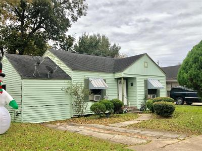 Pasadena Single Family Home For Sale: 519 Munger Street