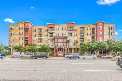 Houston Condo/Townhouse For Sale: 1711 Old Spanish Trail #428
