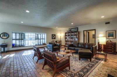 Baytown Single Family Home For Sale: 3405 Creekbend Drive
