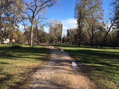 Wharton County Farm & Ranch For Sale: 11715 Fm 442