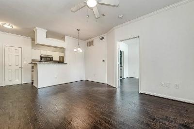 Houston Condo/Townhouse For Sale: 1330 Old Spanish Trl #5104
