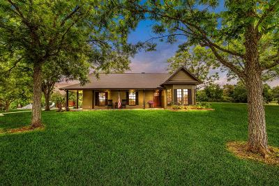 Fort Bend County Country Home/Acreage For Sale: 8215 Pool Hill Road