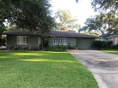 Bay City TX Single Family Home For Sale: $189,000