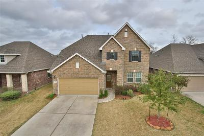Spring Single Family Home For Sale: 5202 Lakota Trail
