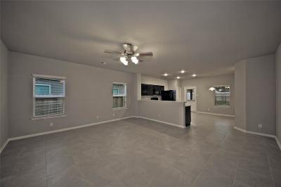 Richmond Single Family Home For Sale: 5226 Rivers Edge Drive
