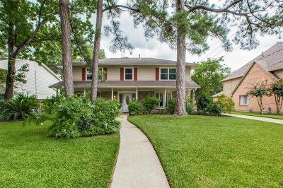 Galveston County, Harris County Single Family Home For Sale: 17614 Comoro Lane