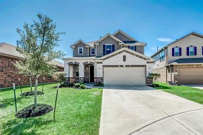 Katy Single Family Home For Sale: 22611 Belmont Cove Lane