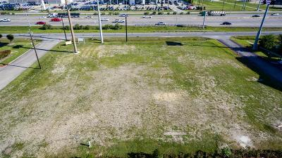 Baytown Residential Lots & Land For Sale: East Freeway