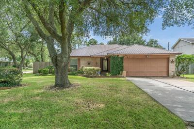 Friendswood Single Family Home For Sale: 405 Inwood Drive