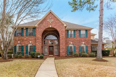 Sugar Creek Single Family Home For Sale: 310 Lakefront Court