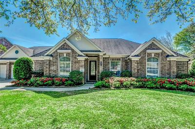 Pearland Single Family Home For Sale: 1612 Pine Crest Drive