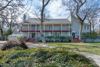 Cypress Single Family Home For Sale: 18310 Kitzman Road