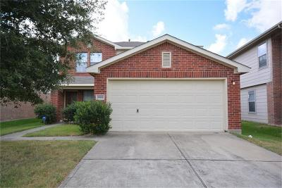 Katy Single Family Home For Sale: 21823 Trailwood Manor Lane
