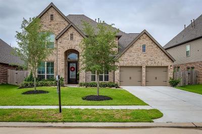 Cypress Single Family Home For Sale: 20307 Monica Joyce Lane