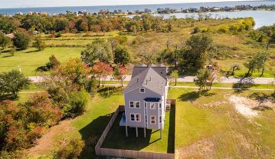 Seabrook Single Family Home For Sale: 1333 N Meyer Avenue