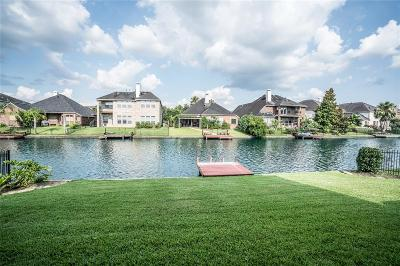 Sugar Land Single Family Home For Sale: 14319 Castlemaine Court
