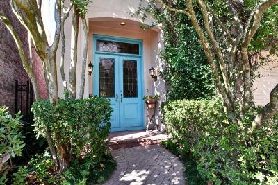 Houston Single Family Home For Sale: 5826 Tanglewood Park Street