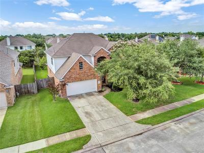 Pearland Single Family Home For Sale: 10111 Erin Glen Way