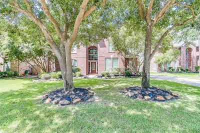 Cypress Single Family Home For Sale: 13739 Lakewood Meadow Drive