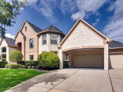 Spring Single Family Home For Sale: 20330 Brightonwood Lane