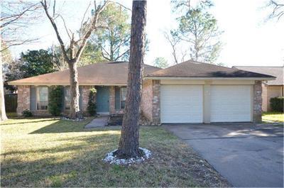 Missouri City Single Family Home For Sale: 911 Whispering Pine