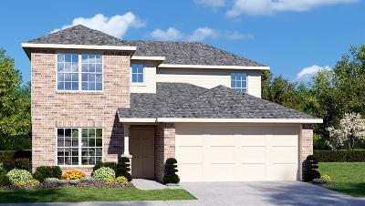 Tomball TX Single Family Home For Sale: $239,490