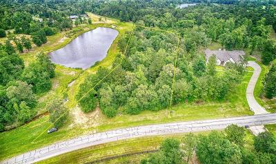 Residential Lots & Land For Sale: 23552 High Meadow Estates Drive
