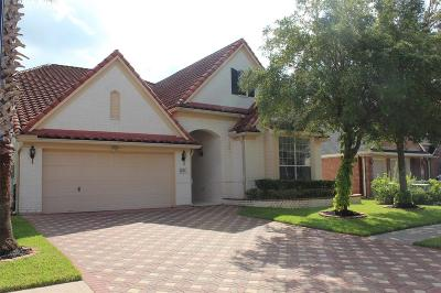 Sugar Land Single Family Home For Sale: 14311 Dunrobin Way