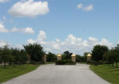 Montgomery Residential Lots & Land For Sale: 19123 Grandview Pt