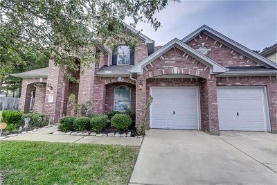 Tomball Single Family Home For Sale: 13138 Chatfield Manor Lane