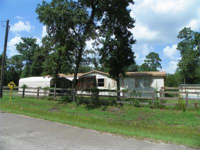 Single Family Home For Sale: 30180 Elm Lane