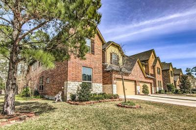Humble Single Family Home For Sale: 12419 Tyler Springs Lane