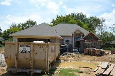 Willis Single Family Home For Sale: 13159 Crestview
