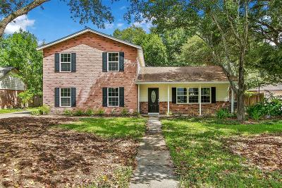 Cypress Single Family Home For Sale: 14610 Scott Circle