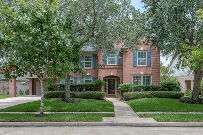 Single Family Home For Sale: 4311 Towering Oak Court