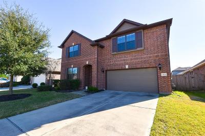 Houston Single Family Home For Sale: 9111 Silverton Star Lane Lane