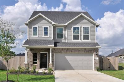 Hockley Single Family Home For Sale: 31202 White Cypress Lane