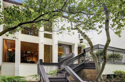 Houston TX Condo/Townhouse For Sale: $995,000