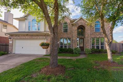 League City TX Single Family Home For Sale: $325,000