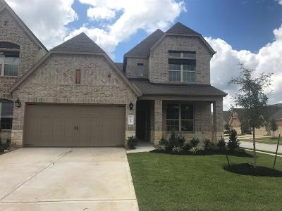 Conroe Condo/Townhouse For Sale: 9031 Bethesda Drive